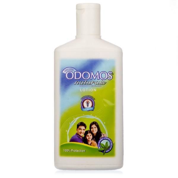 Dabur Odomos Naturals Mosquito Repellent Lotion