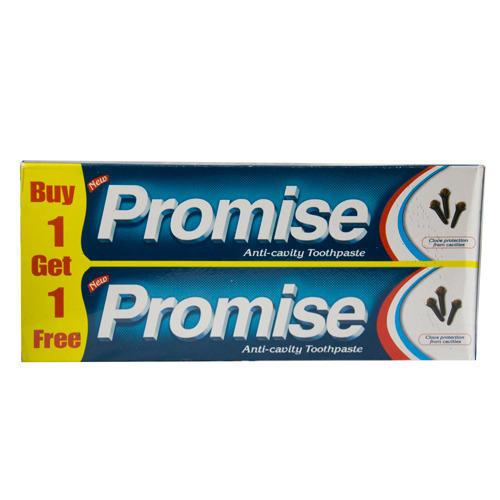 Dabur Promise Toothpaste