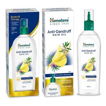 Himalaya Herbals Anti-Dandruff Hair Oil