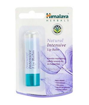 Himalaya Herbals Natural Intensive Lip Balm