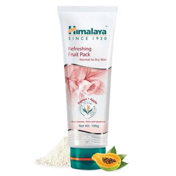 Himalaya Herbals Refreshing Fruit Pack