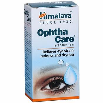 Himalaya Ophtha Care Eye Drops