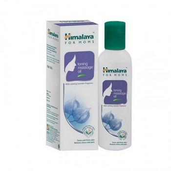 Himalaya Toning Massage Oil
