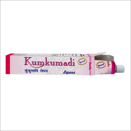 Imis Kumkumadi Lepana Cream