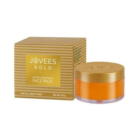 Jovees 24k Gold Ultra Radiance Face Pack