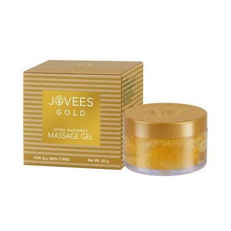 Jovees 24k Gold Ultra Radiance Massage Gel