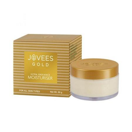 Jovees 24k Gold Ultra Radiance Moisturiser