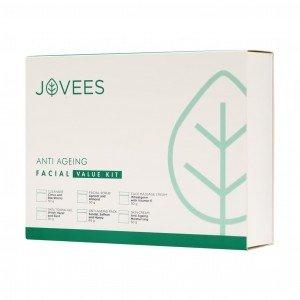 Jovees Anti Ageing Facial Value Kit