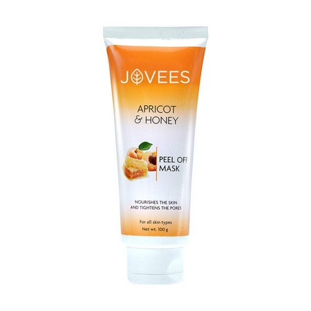 Jovees Apricot and Honey Peel Off Mask