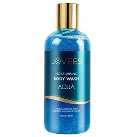 Jovees Aqua Moisturising Body Wash