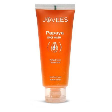 Jovees Papaya Face Wash