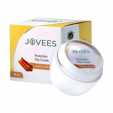 Jovees Sandalwood Protection Day Cream SPF 20