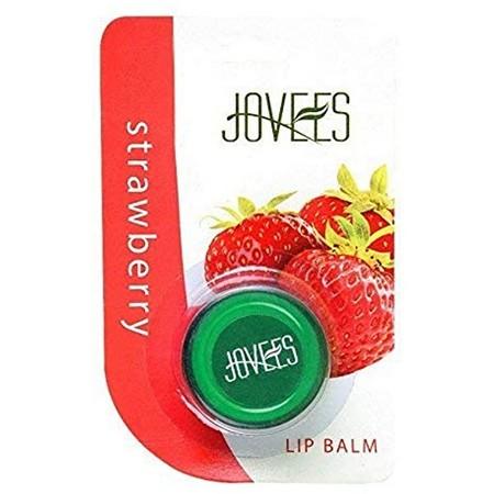 Jovees Strawberry Lip Balm