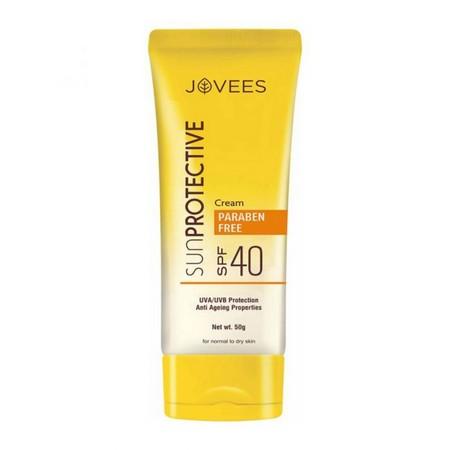 Jovees Sun Protective Cream SPF 40