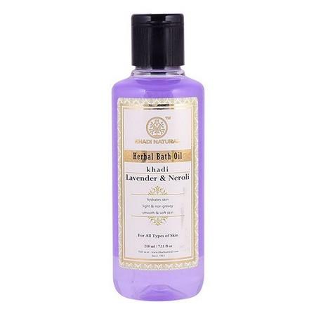 Khadi Bath Oil