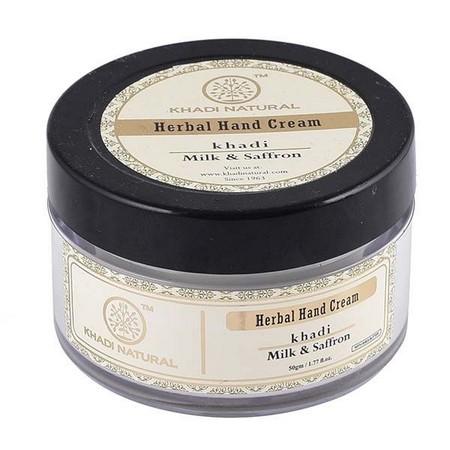 Khadi Hand Cream
