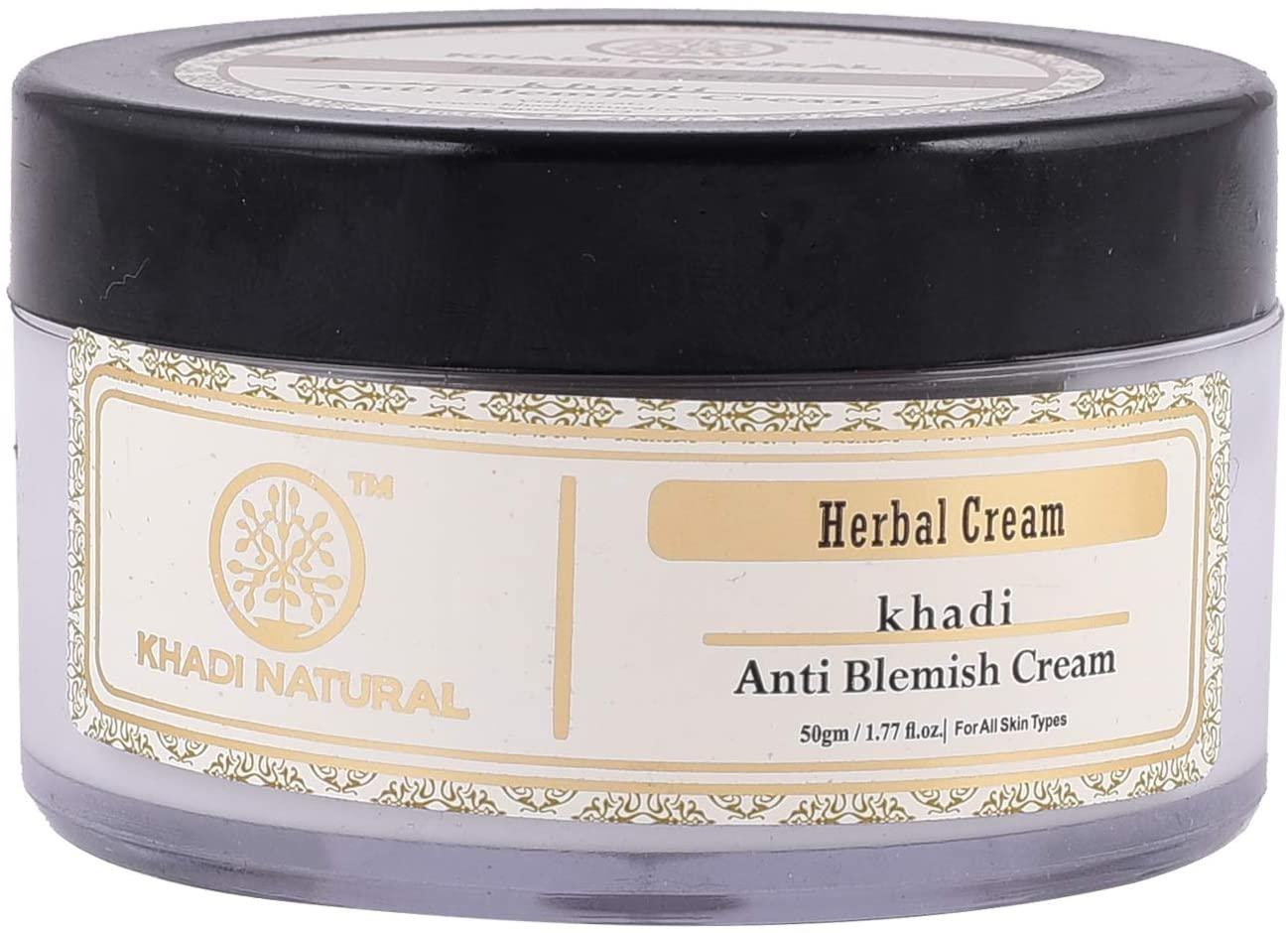 Khadi Herbal Anti Blemish Cream