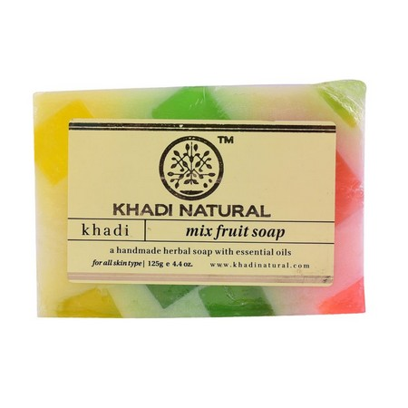 Khadi Herbal Mix Fruit Soap