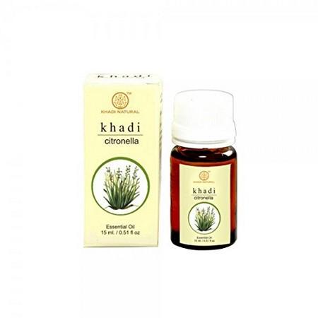 Khadi Herbal Citronella Essential Oil