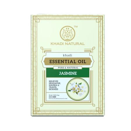 Khadi Jasmine Pure Essential Oil