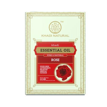 Khadi Rose Pure Essential Oil