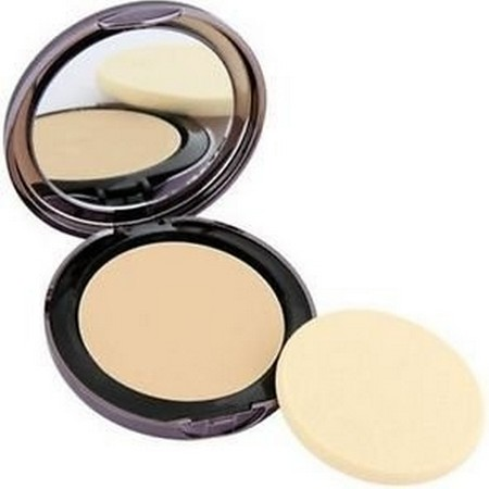 Lakme Absolute White Intense Wet and Dry Compact Beige Honey 6 ml