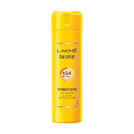 Lakme Sun Expert Fairness + UV Lotion SPF 24 PA++
