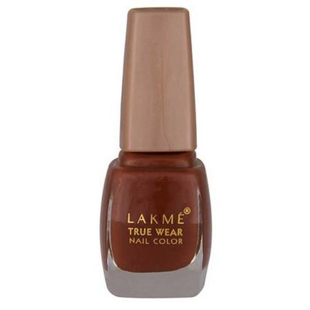Lakme True Wear Free Spirit Nail Shade N525