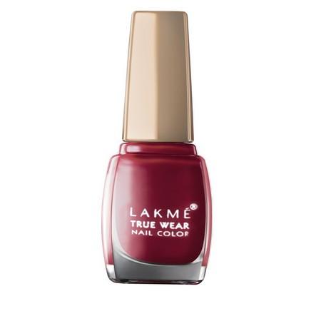 Lakme True Wear Freespirit Nail Shade D416