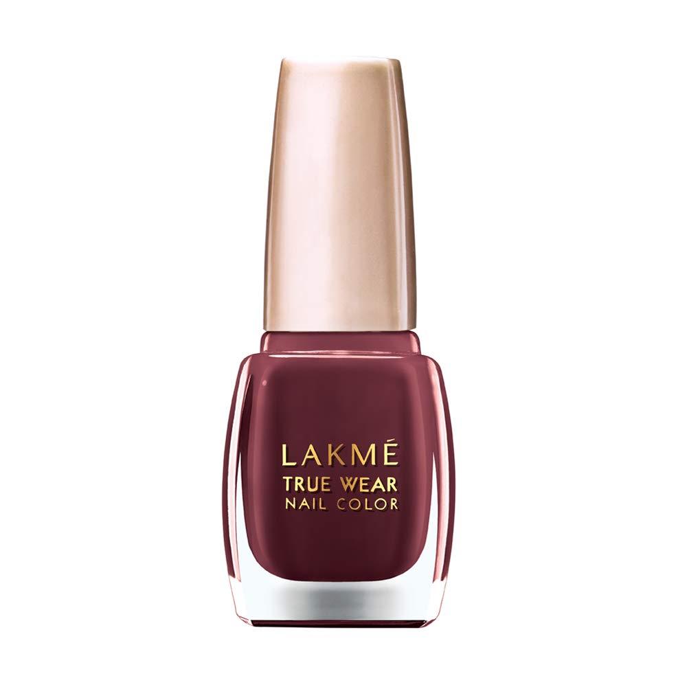 Lakme True Wear Nail Color 401