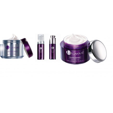 Lakme Youth Infinity Combo Pack