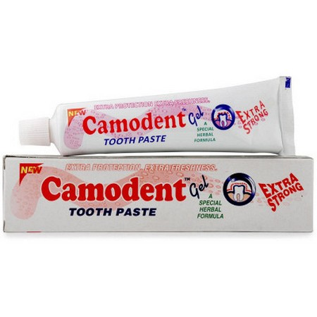 Lord's Camodent Tooth Gel