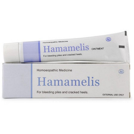 Lord's Hamamelis Ointment