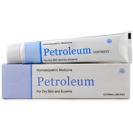 Lord's Petroleum Ointment