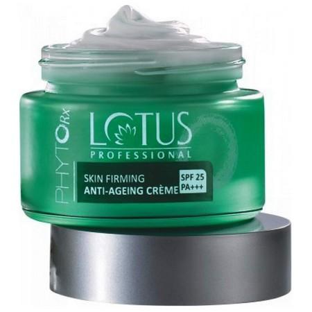 Lotus Herbals Professional Phyto Rx Anti Ageing Creme