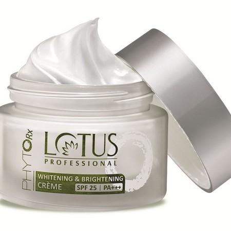 Lotus Herbals Professional Phyto Rx Whitening and Brightening Cream SPF 25