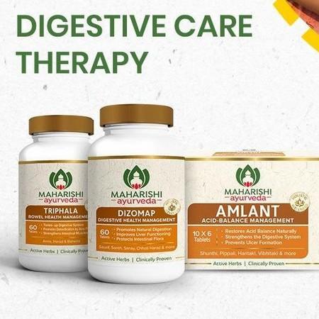 Maharishi Ayurveda Complete Digestive Care Therapy