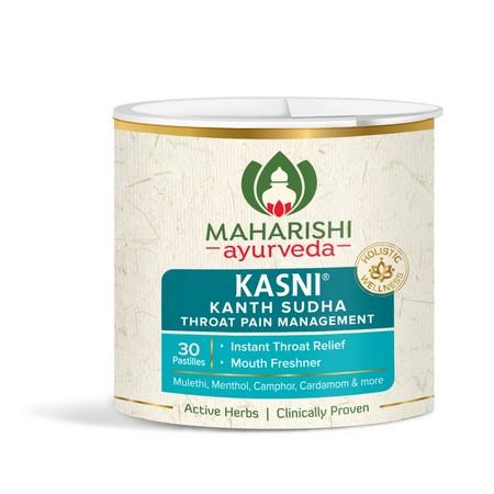 Maharishi Ayurveda Kasni Kanth Sudha