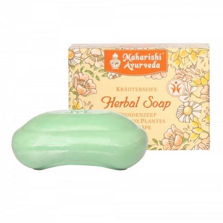 Maharishi Ayurveda Lemongrass Soap