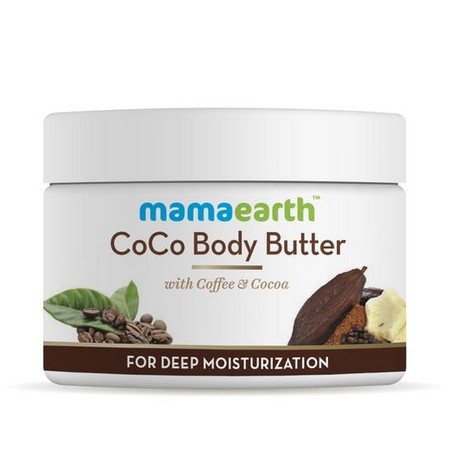 Mamaearth CoCo Body Butter