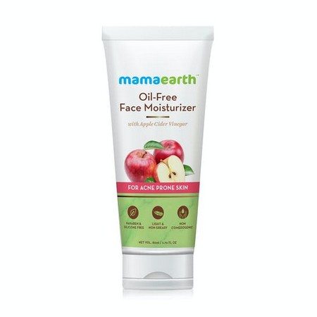 Mamaearth Oil Free Face Moisturizer