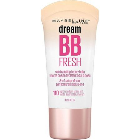 Maybelline Dream Fresh BB Cream Light 30 ml