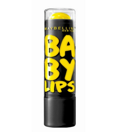 Maybelline New York Baby Lips Electro Firece N Tangy