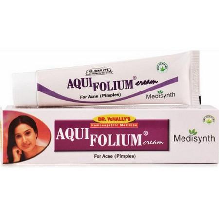 Medisynth Aquifolium Cream