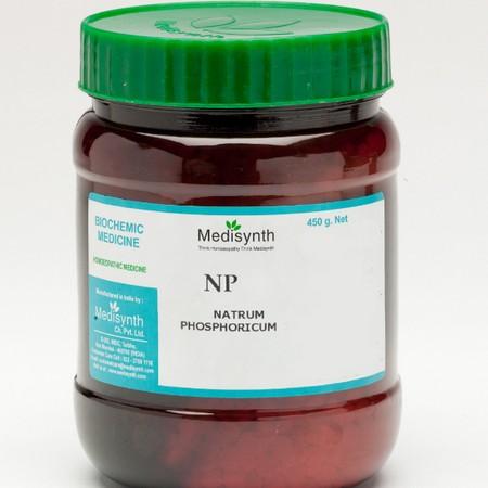 Medisynth Natrum Phosphoricum 3x Powder