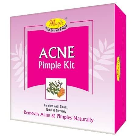 Natures Essence Acne Pimple Kit