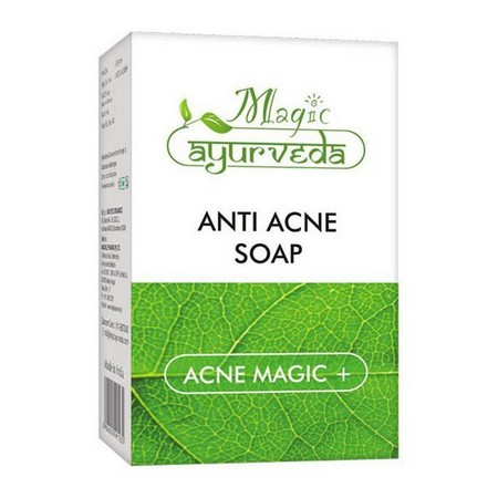 Natures Essence Anti Acne Magic Soap