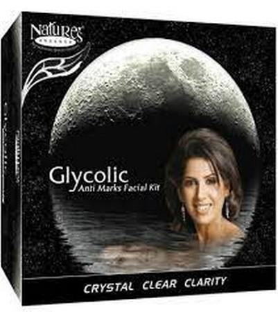 Natures Essence Glycolic Anti Marks Facial kit