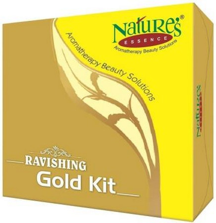 Natures Essence Gold Kit Small Pack
