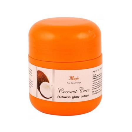 Natures Essence Magic Coconut Care